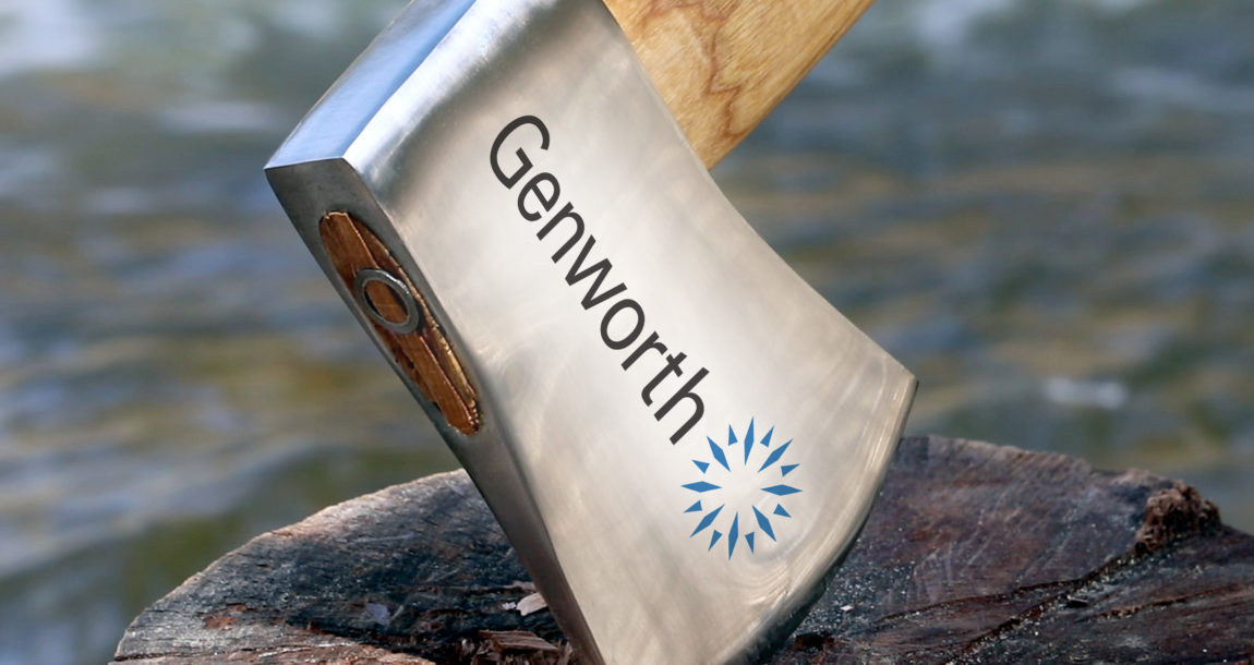 Genworth Axes $2.7B Merger Deal With China-Based Company